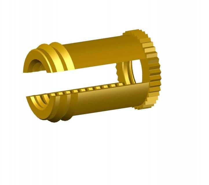 wood brass insert nut (2)