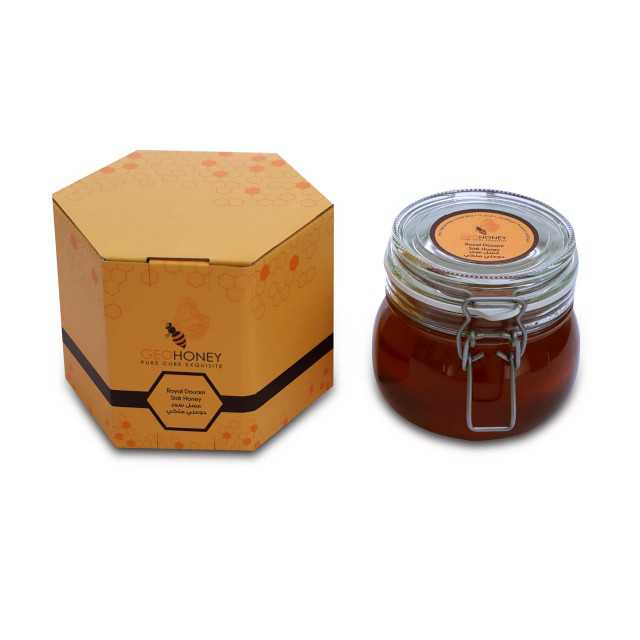 Sidr Honey - Doani 450g