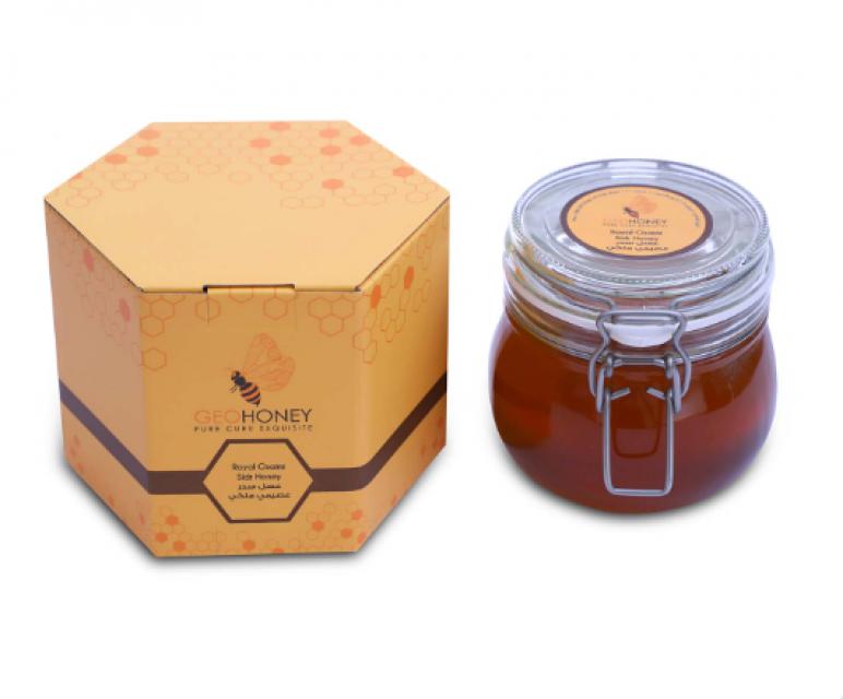 Sidr Honey - Osaimi 450g