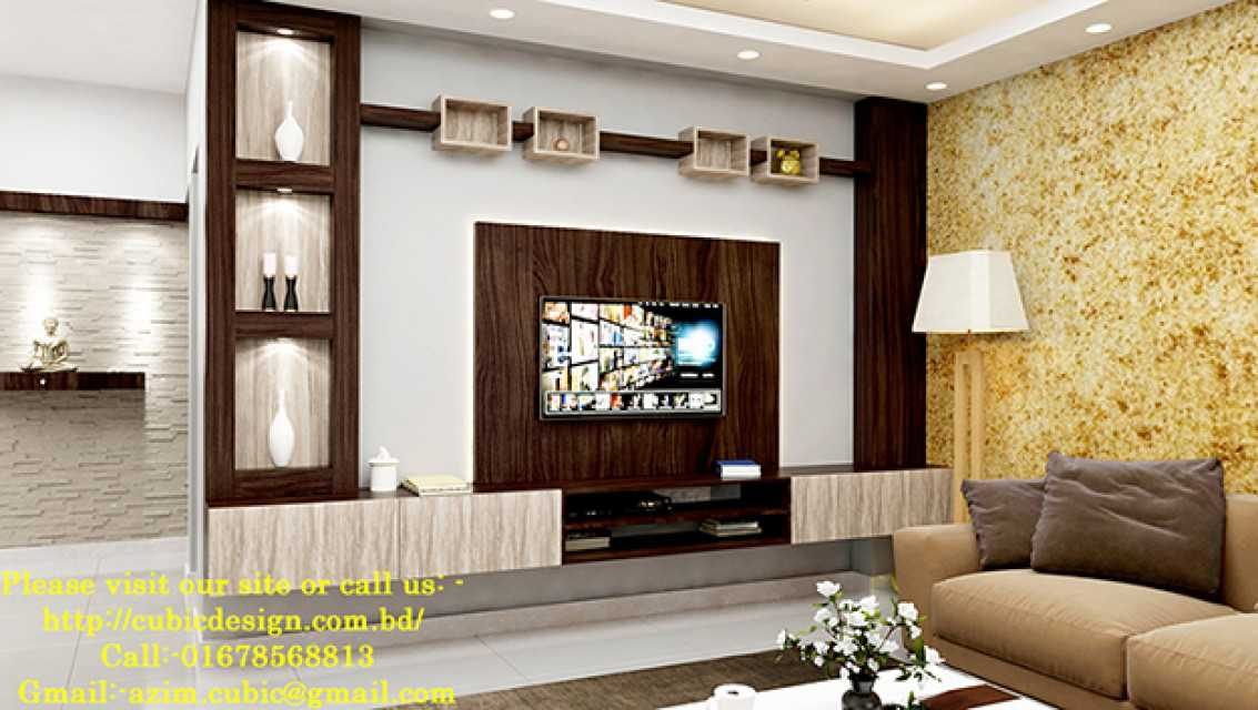 Interior Design in Bangladesh