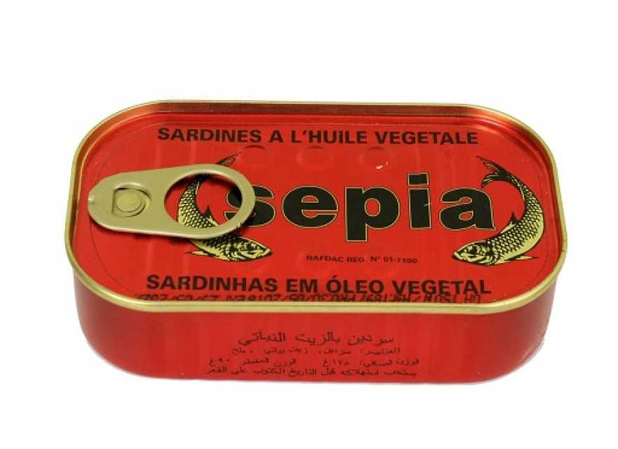 Moroccan Sardines distributors,