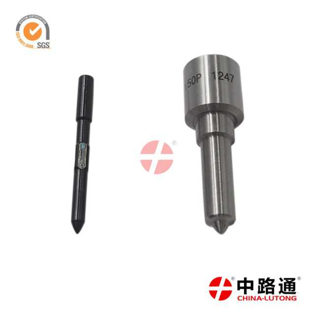 Factory direct sales nozzle toyota DSLA150P1247 fuel injection system
