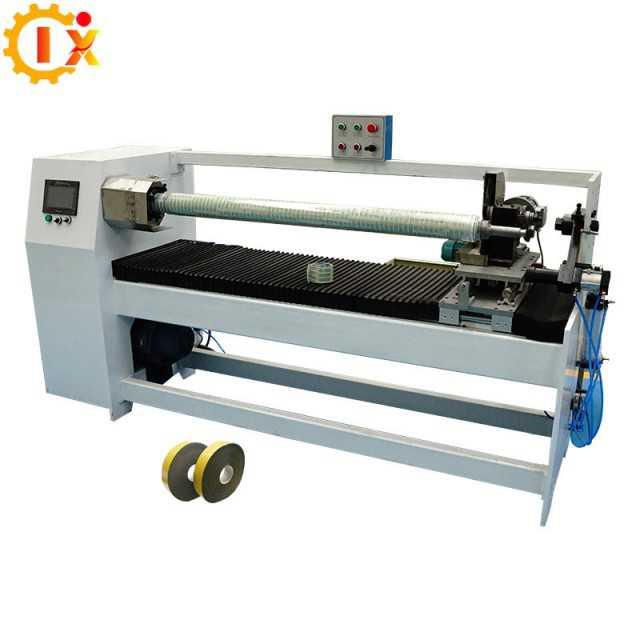 tape cutting machine (8)