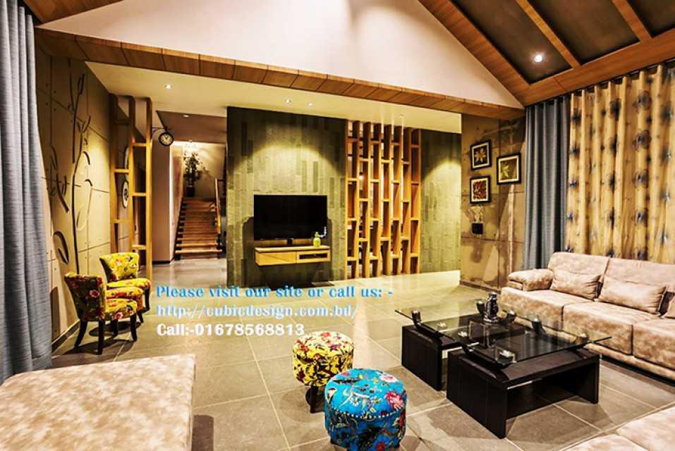 Home Interior Design In Bangladesh