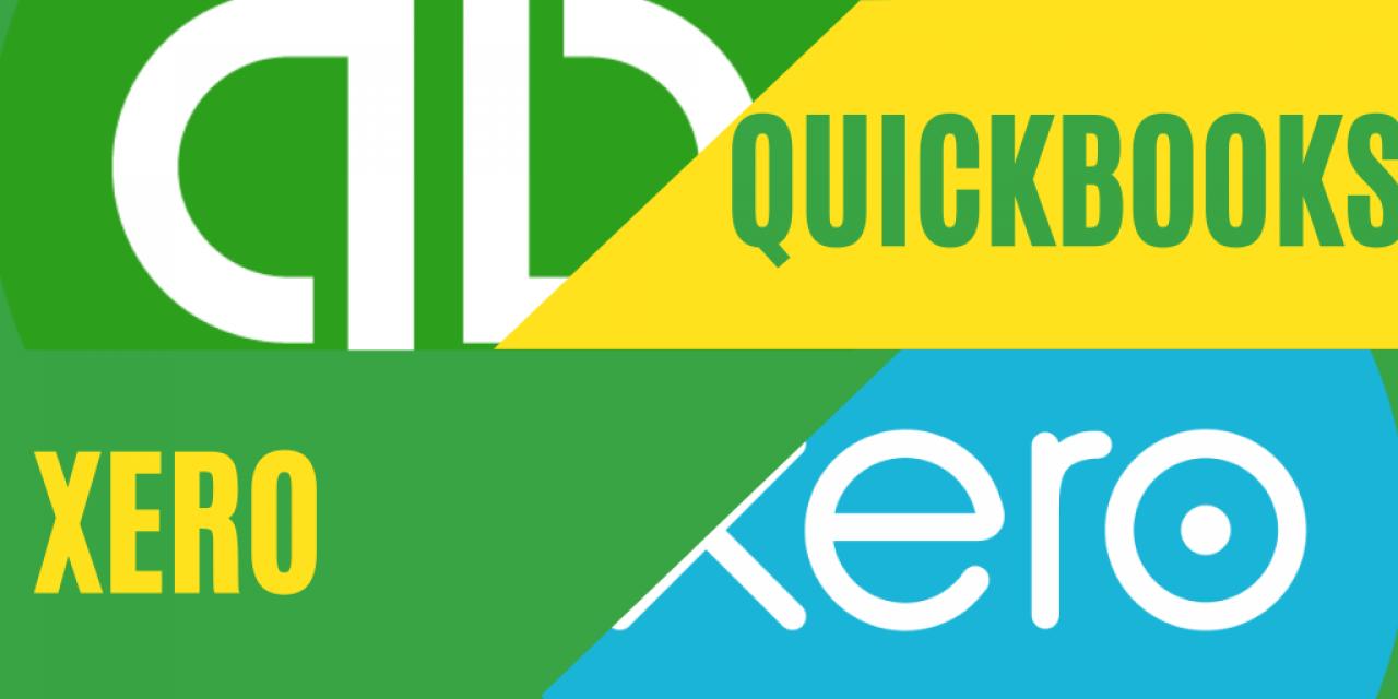 Quickbooks & Xero