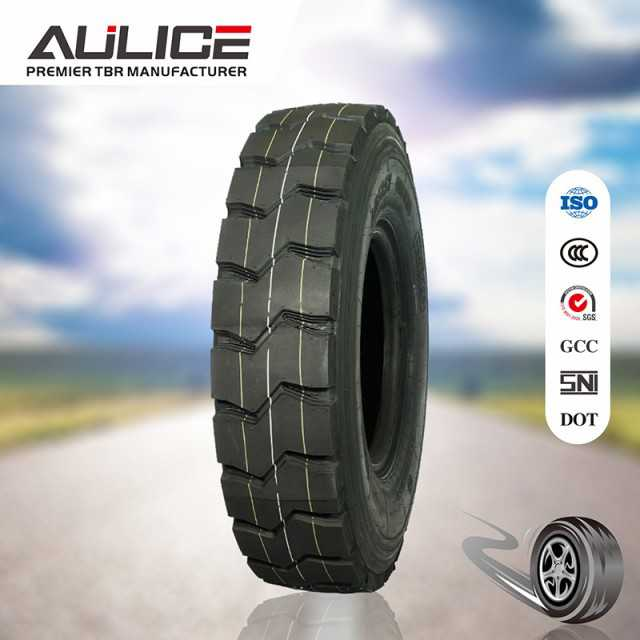 11.00R20 18PR Short Distance Over Loading Mining Tyre Tire