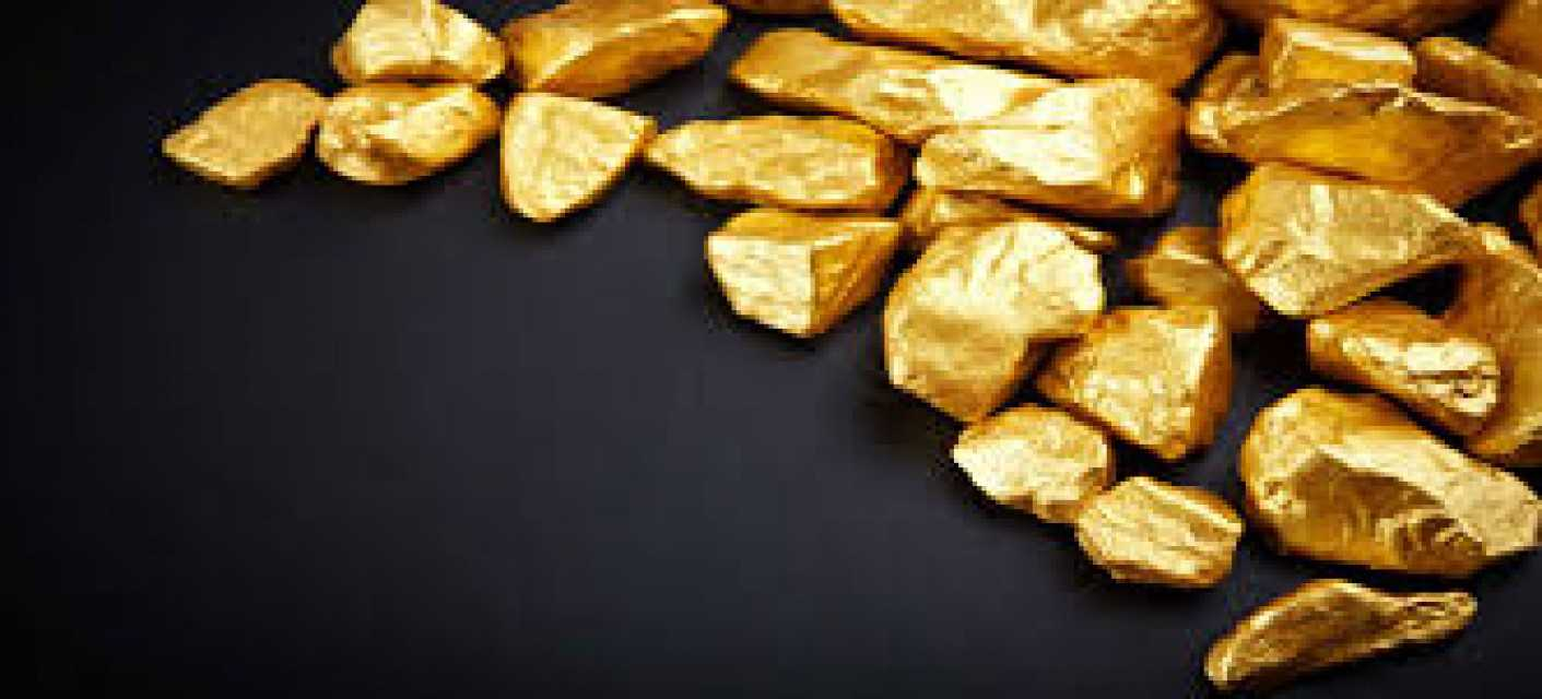 Gold Bars,Uncut Diamond