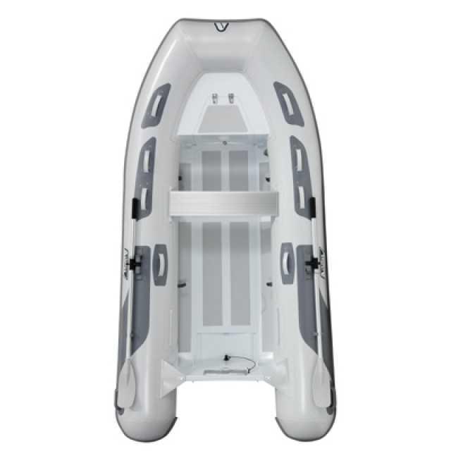 "Achilles HB-310AX Aluminum Hull Inflatable (RIB) 10' 2"", Hypalon, 2020"