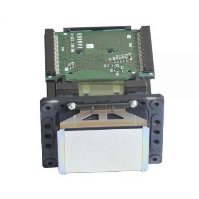 Roland RE-640 / VS-640 / RA-640 Eco Solvent