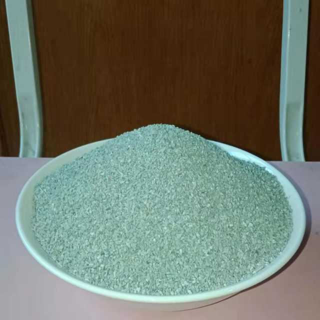 Zeolite for water filtration and treatment