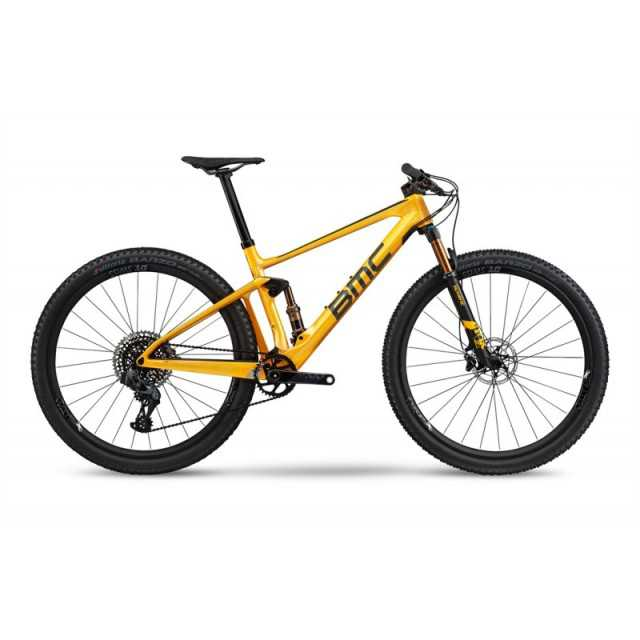2020 BMC FOURSTROKE 01 One Mountain Bike (CYCLESCORP)