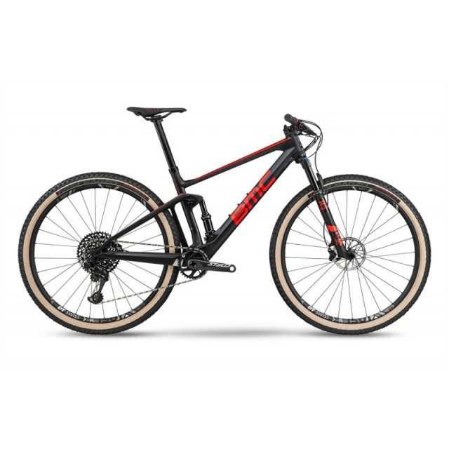 2020 BMC Fourstroke 01 Two Mountain Bike (CYCLESCORP)