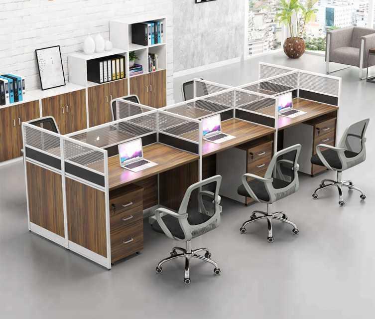 Workstation partition/office desk/desk
