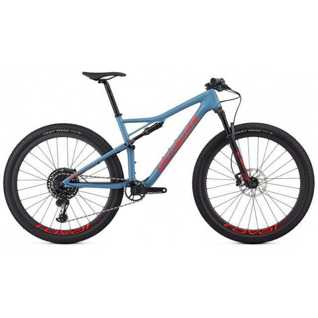 Specialized Epic Expert Carbon 29er Full Suspension Mountain Bike-2020