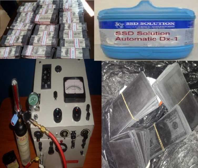 SSD CHEMICALS SOLUTION AND SSD CLEANING MACHINE