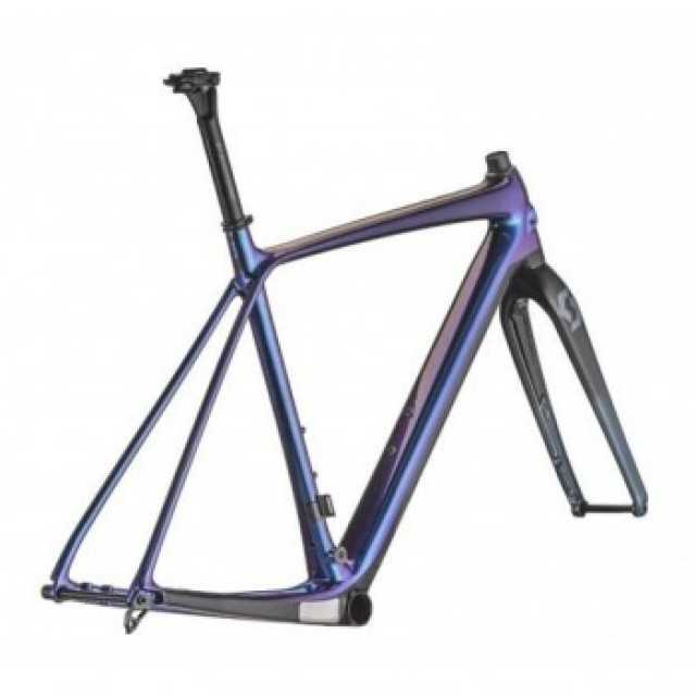2020 Scott Addict Gravel 10 Cyclocross Frameset (USD 1504)