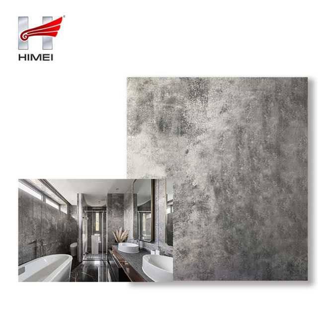 Fluorocarbon coated metal board For Bathroom Wall Panel