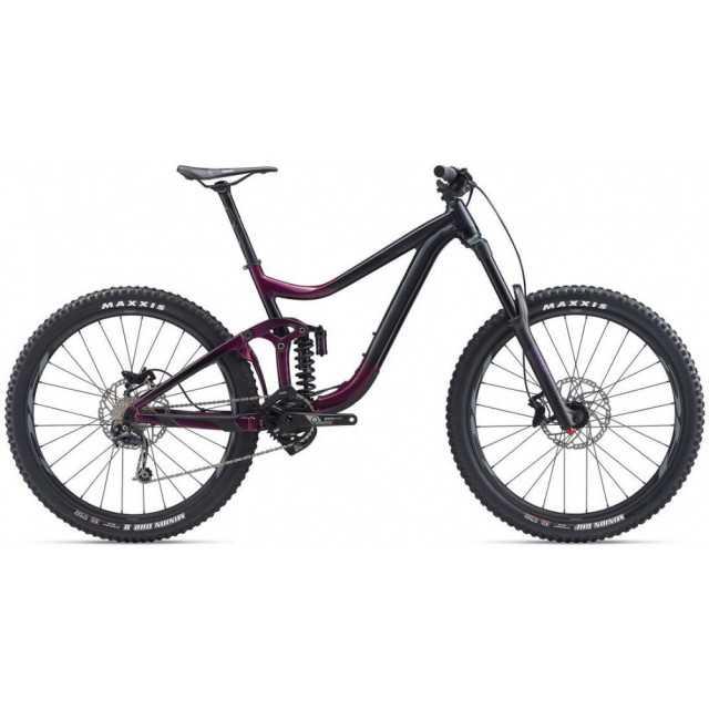 Giant Reign SX Mountain Bike - 2020 (CYCLESCORP)