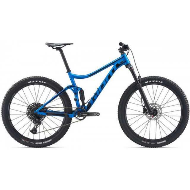 Giant Stance 2 Mountain Bike - 2020 (CYCLESCORP)