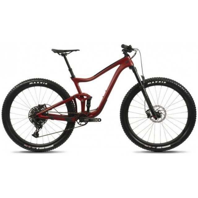 Giant Trance Advanced Pro 29er 3 Mountain Bike - 2020 (CYCLESCORP)