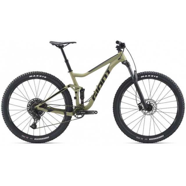Giant Stance 29er 1 Mountain Bike - 2020 (CYCLESCORP)