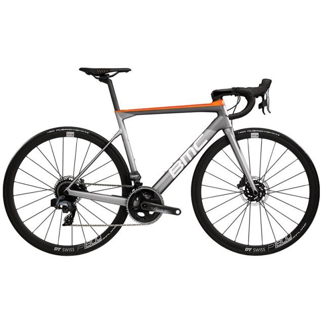 2020 BMC Teammachine SLR02 Disc One Road Bike (IndoRacycles)