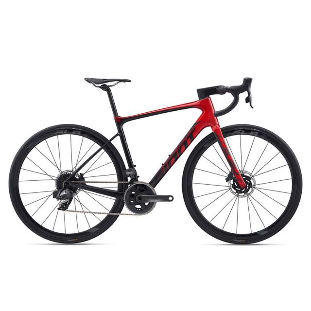 2020 Giant Defy Advanced Pro 1 Force Road Bike (IndoRacycles)