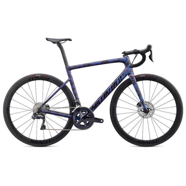 2020 Specialized Tarmac Disc Expert Road Bike (IndoRacycles)