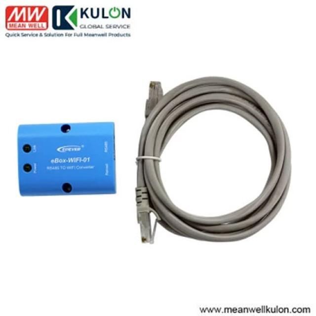 WIFI Serial Server eBox-WIFI-01