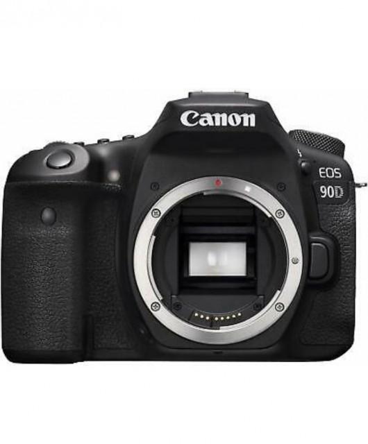 Canon 90D Digital SLR Camera