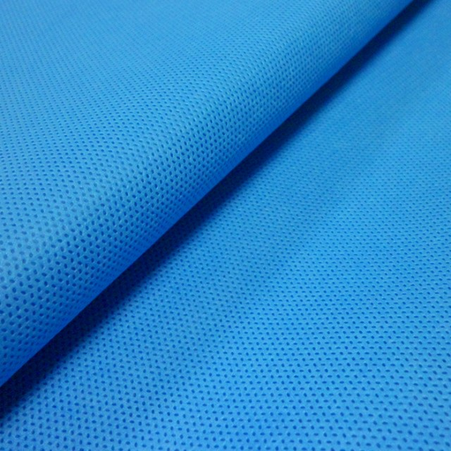 Non-woven Fabric Roll SMS Polypropylene Spunbonded