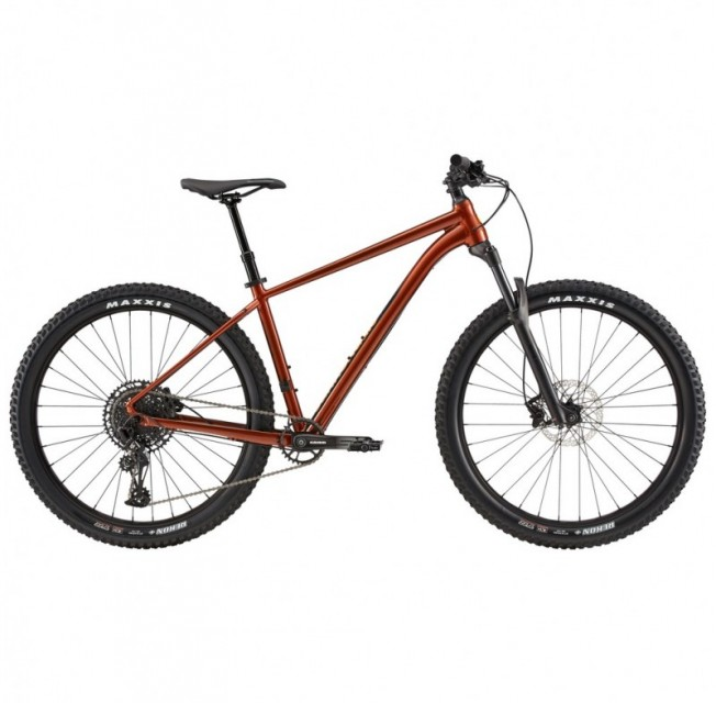 2020 CANNONDALE CUJO 1 27.5+ MOUNTAIN BIKE  - Fastracycles