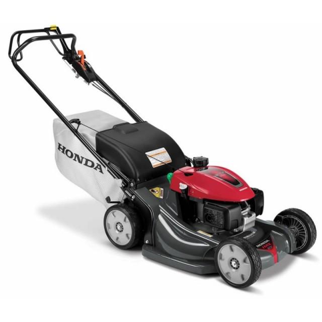 "Honda HRX217HYA (21"") 200cc Self-Propelled Lawn Mower w/ Blade Brake C"