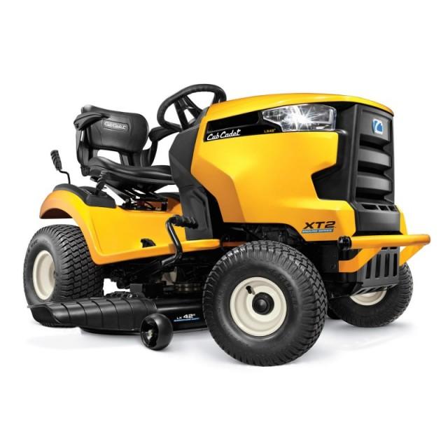 """Cub Cadet XT2 LX42 (42"""") 679cc Lawn Tractor"""