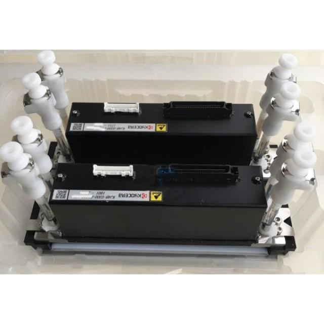 Kyocera KJ4B-0300 Printhead 300DPI Two Colors Models For Water Base In