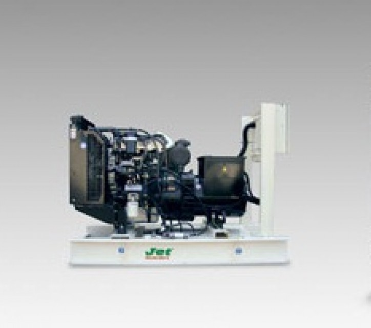 Generator Manufacturing Companies in UAE