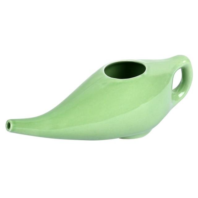 Ceramic Neti Pot