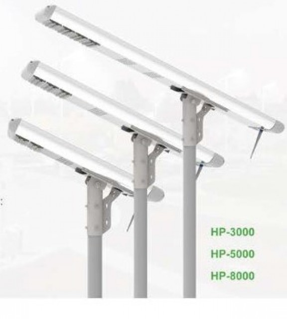 4000LM 50W Self Cleaning HYPERION SERIES