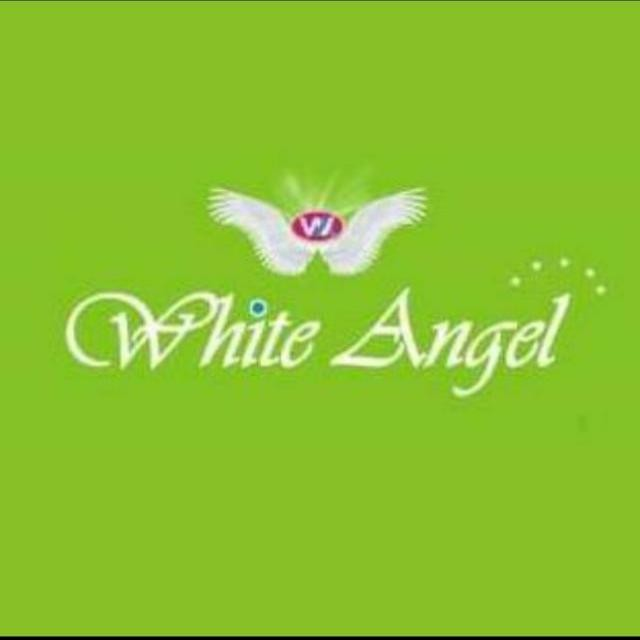 White Angel Sanitary Napkin