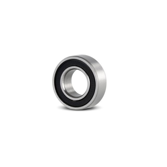Miniature Deep Groove Ball Bearing MR115 2RS 5x11x4 mm