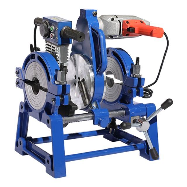 CH-D250-2M Manual butt fusion welding machine