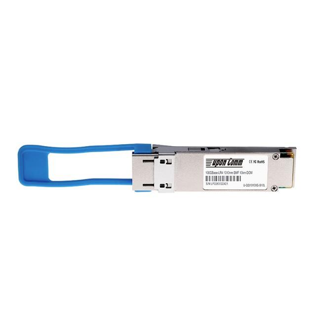 UPON 100GBASE-LR4 QSFP28 Optical Transceiver