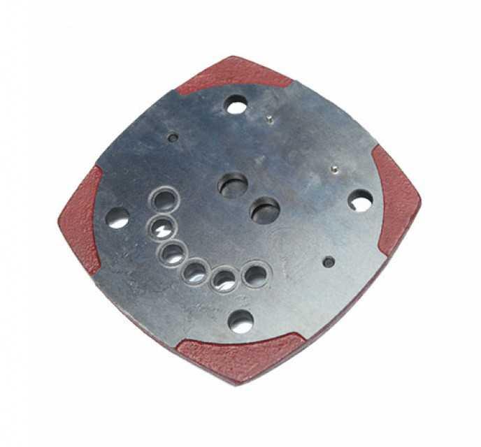 Air Compressor Valve Plate, Car Spare Parts