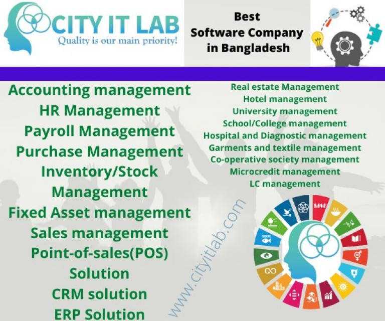 Software   Website   Digital Marketing