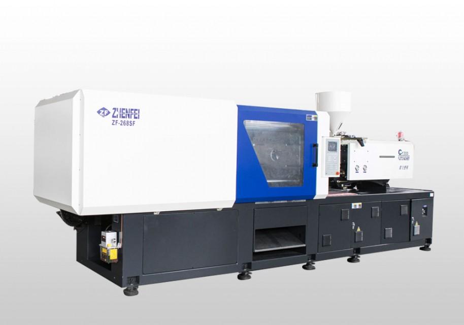 Zhenfei Injection Molding Machine Manufacturing