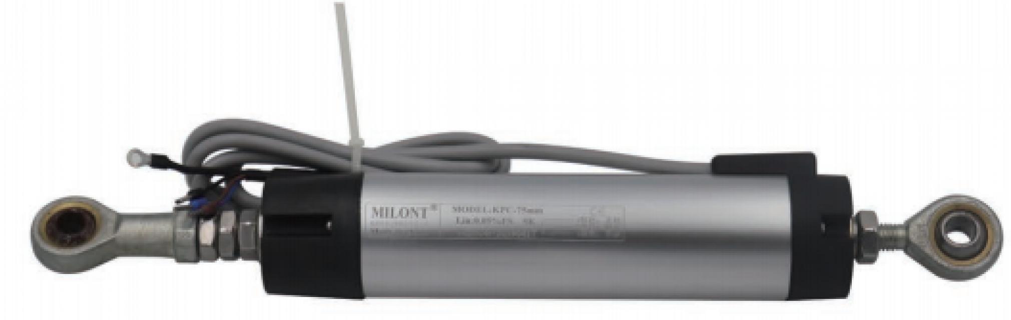 Linear displacement sensor  KPC series 1250mm