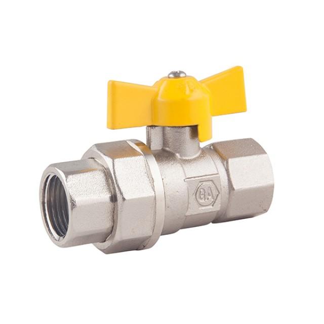 GA-415-Gas-Boiler-Union-Valve