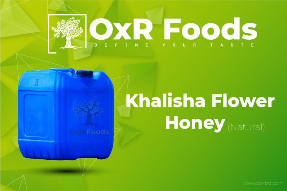 Sundarban Khalisha Flower Honey