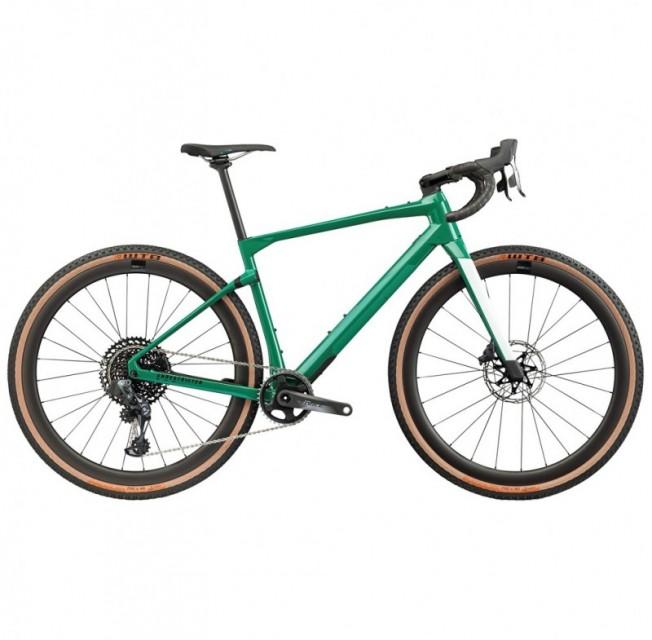 2021 BMC URS 01 Two Force AXS Disc Gravel Bike (ZONACYCLES)