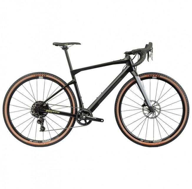 2021 BMC URS One Apex Disc Gravel Bike (ZONACYCLES)